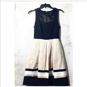White House l Black Market dress